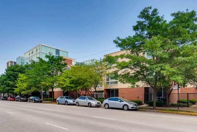 3127 S Michigan Avenue, Chicago, IL 60616 (MLS #10456359) :: Littlefield Group