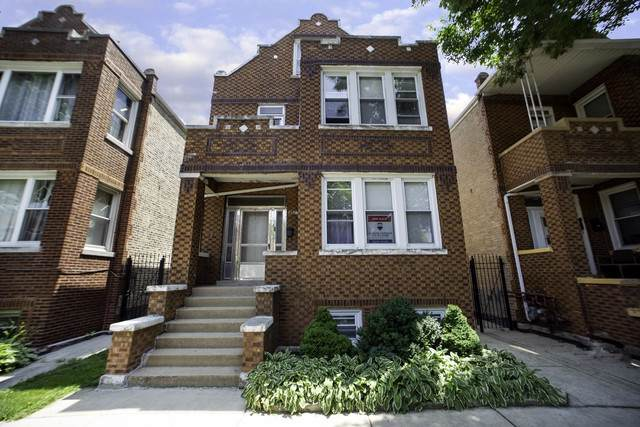 4527 S Francisco Avenue, Chicago, IL 60632 (MLS #10456362) :: Littlefield Group