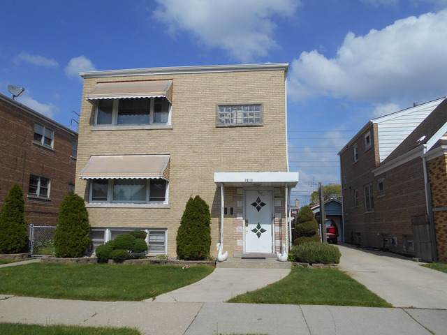 7251 S Millard Avenue, Chicago, IL 60629 (MLS #10456368) :: Littlefield Group