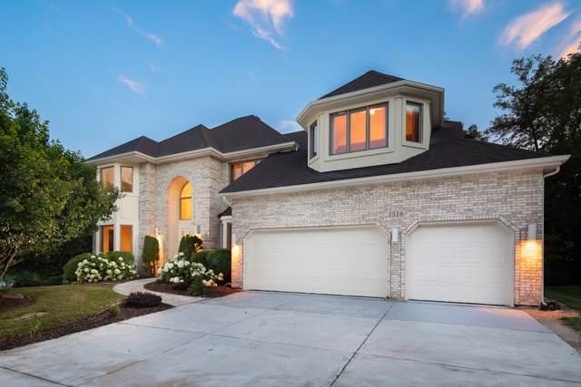 1316 Dunrobin Road, Naperville, IL 60540 (MLS #10456371) :: Baz Realty Network | Keller Williams Elite
