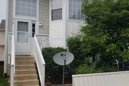 618 Hidden Creek Lane #618, North Aurora, IL 60542 (MLS #10456395) :: Baz Realty Network | Keller Williams Elite
