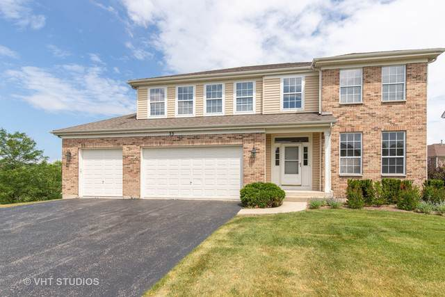 33 Bridlepath Drive, Lindenhurst, IL 60046 (MLS #10456396) :: Baz Realty Network | Keller Williams Elite