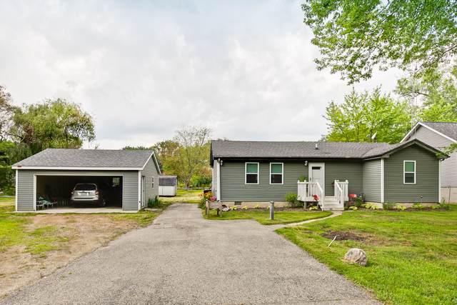 35564 N Marine Drive, Fox Lake, IL 60020 (MLS #10456397) :: Baz Realty Network | Keller Williams Elite