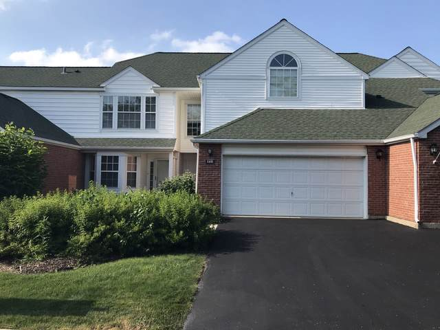 140 Huntington Street, Lake Bluff, IL 60044 (MLS #10456401) :: Baz Realty Network | Keller Williams Elite