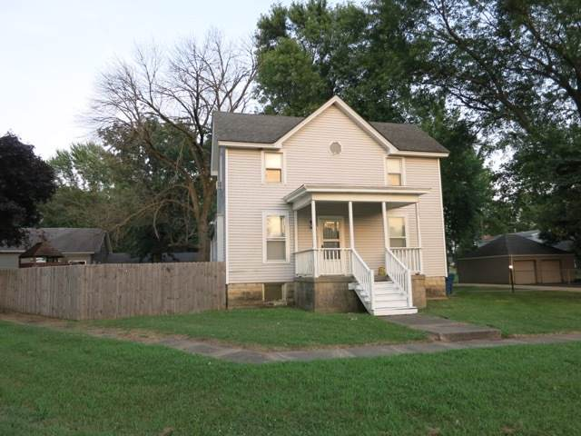 408 N Front Street, Odell, IL 60460 (MLS #10456406) :: Property Consultants Realty
