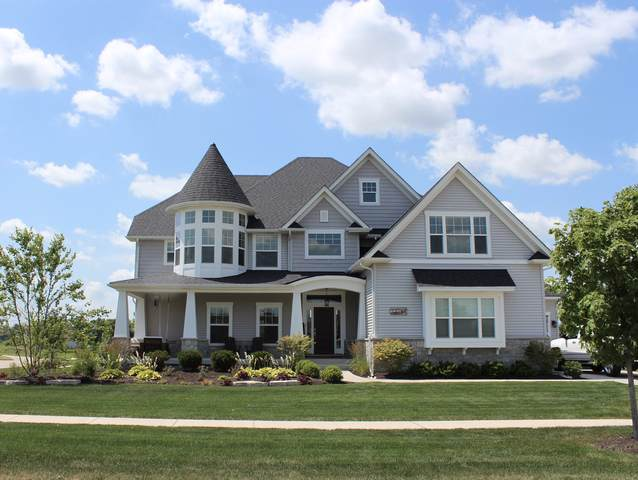 12154 S Sinclair Drive, Plainfield, IL 60585 (MLS #10456414) :: Berkshire Hathaway HomeServices Snyder Real Estate