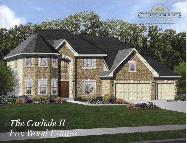 1125 Fox Wood Lane, Downers Grove, IL 60516 (MLS #10456424) :: Baz Realty Network | Keller Williams Elite
