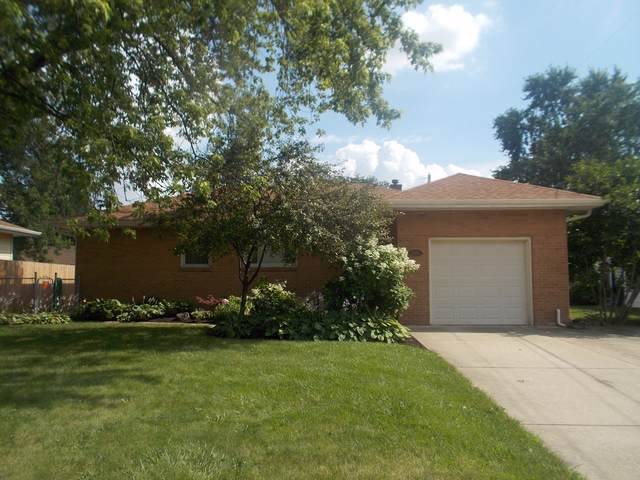 713 E Division Street, Lockport, IL 60441 (MLS #10456433) :: Baz Realty Network   Keller Williams Elite