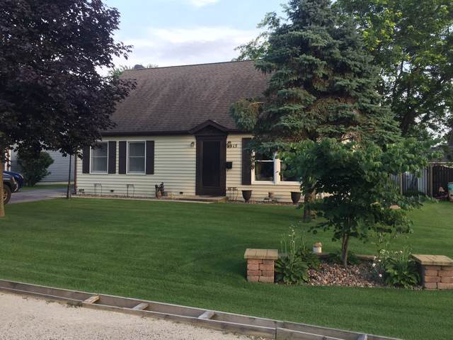8915 Bunker Lane, Crystal Lake, IL 60014 (MLS #10456452) :: John Lyons Real Estate