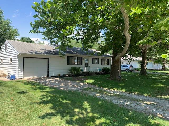710 E Ethel Street, ST. JOSEPH, IL 61873 (MLS #10456455) :: Littlefield Group