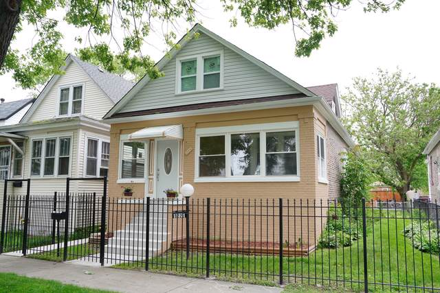 9225 S Essex Avenue, Chicago, IL 60617 (MLS #10456459) :: Berkshire Hathaway HomeServices Snyder Real Estate