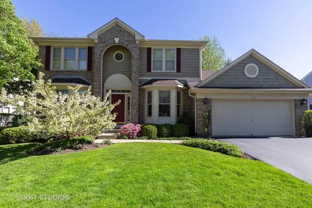 5113 Spruce Pointe Drive, Gurnee, IL 60031 (MLS #10456462) :: Baz Realty Network | Keller Williams Elite
