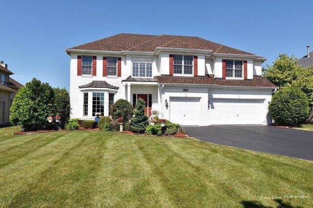 416 N Sycamore Lane, North Aurora, IL 60542 (MLS #10456471) :: The Wexler Group at Keller Williams Preferred Realty