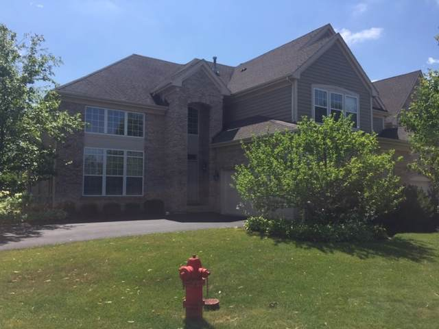 500 Stone Canyon Circle, Inverness, IL 60010 (MLS #10456488) :: Berkshire Hathaway HomeServices Snyder Real Estate