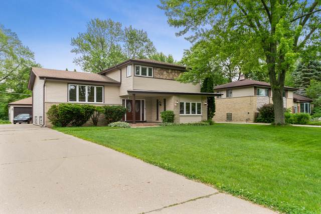 1413 N Burning Bush Lane, Mount Prospect, IL 60056 (MLS #10456493) :: Berkshire Hathaway HomeServices Snyder Real Estate