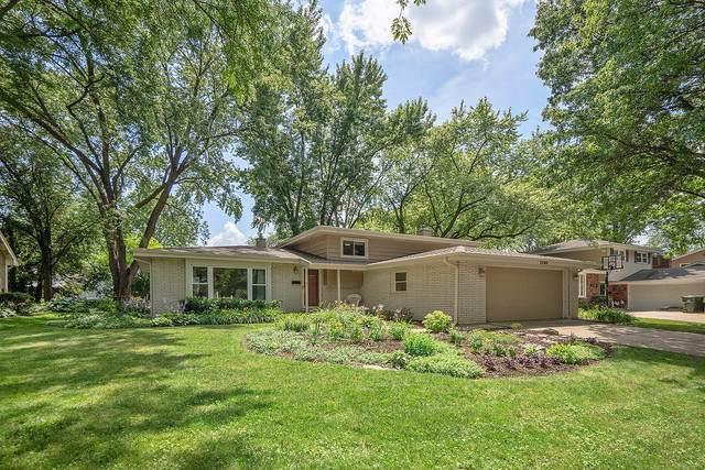 1140 Elizabeth Avenue, Naperville, IL 60540 (MLS #10456498) :: Angela Walker Homes Real Estate Group