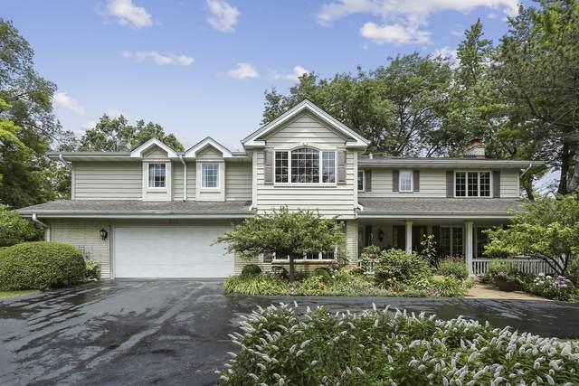 22W250 Glen Park Road, Glen Ellyn, IL 60137 (MLS #10456501) :: John Lyons Real Estate