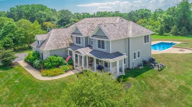 14371 W Riteway Road, Libertyville, IL 60048 (MLS #10456551) :: Helen Oliveri Real Estate