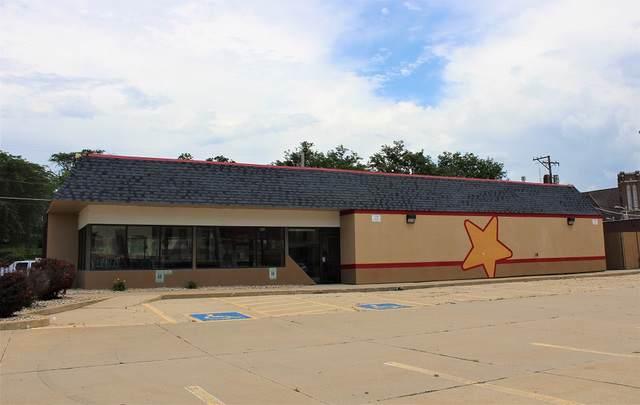 200 Base Street, Morrison, IL 61270 (MLS #10456569) :: Berkshire Hathaway HomeServices Snyder Real Estate