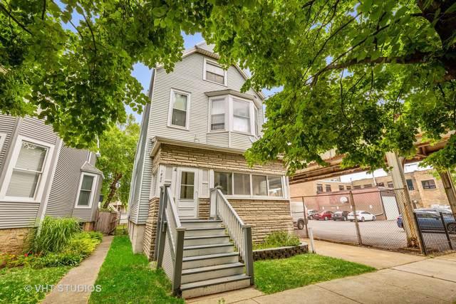1820 W Belle Plaine Avenue, Chicago, IL 60613 (MLS #10456573) :: John Lyons Real Estate