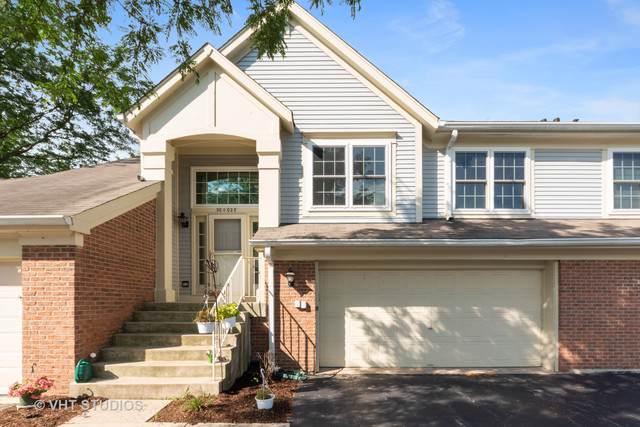 30W028 Juniper Court, Warrenville, IL 60555 (MLS #10456575) :: Berkshire Hathaway HomeServices Snyder Real Estate