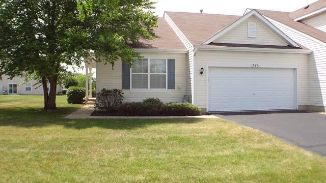 345 Cobblestone Circle, Harvard, IL 60033 (MLS #10456576) :: Berkshire Hathaway HomeServices Snyder Real Estate