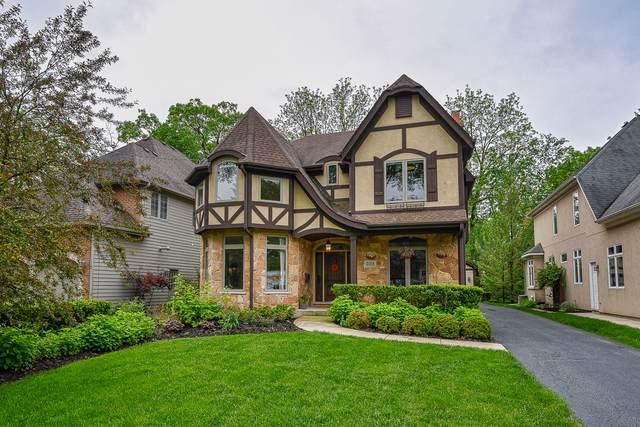 751 Elm Street, Glen Ellyn, IL 60137 (MLS #10456578) :: John Lyons Real Estate