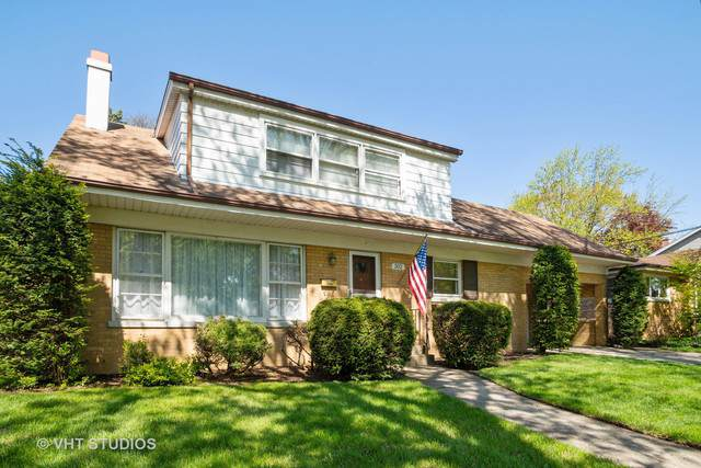 302 S Forrest Avenue, Arlington Heights, IL 60004 (MLS #10456594) :: Berkshire Hathaway HomeServices Snyder Real Estate
