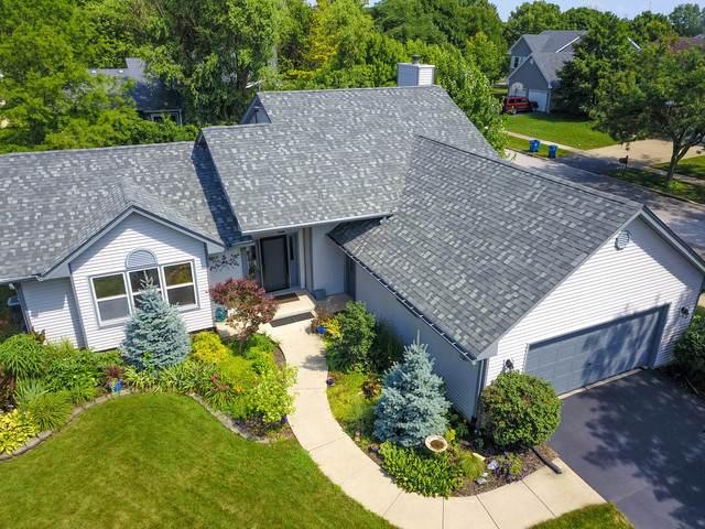 1352 Natalie Lane, Aurora, IL 60504 (MLS #10456629) :: John Lyons Real Estate