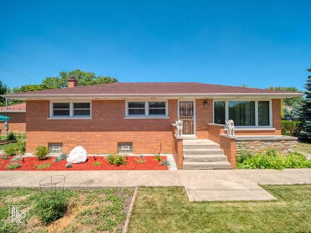 1316 S Cumberland Avenue, Park Ridge, IL 60068 (MLS #10456630) :: Berkshire Hathaway HomeServices Snyder Real Estate
