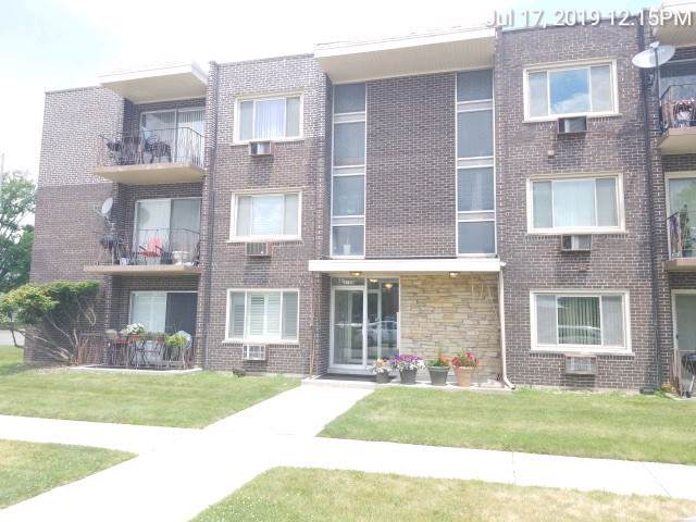 3158 W 88th Street #204, Evergreen Park, IL 60805 (MLS #10456645) :: The Wexler Group at Keller Williams Preferred Realty