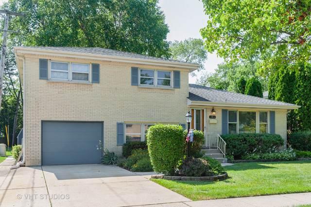 304 Scott Street, Wheeling, IL 60090 (MLS #10456648) :: Helen Oliveri Real Estate