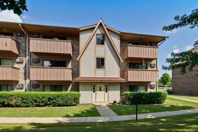 19 Cedar Court #11, Vernon Hills, IL 60061 (MLS #10456672) :: Helen Oliveri Real Estate