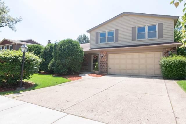 4037 Miller Drive, Glenview, IL 60026 (MLS #10456691) :: Helen Oliveri Real Estate