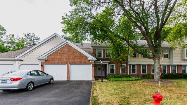 500 Loch Lomond Lane A, Prospect Heights, IL 60070 (MLS #10456737) :: Berkshire Hathaway HomeServices Snyder Real Estate