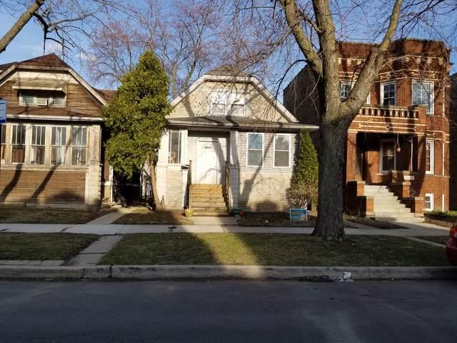 3421 N Kildare Avenue, Chicago, IL 60641 (MLS #10456740) :: Ani Real Estate