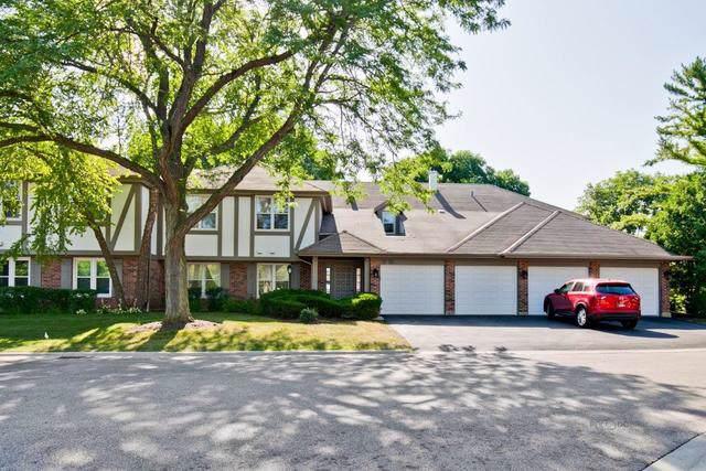 1305 Cromwell Court, Vernon Hills, IL 60061 (MLS #10456743) :: Helen Oliveri Real Estate