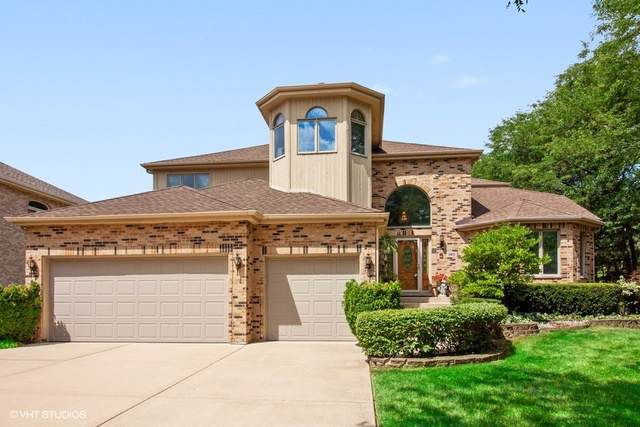 140 Rosedale Court, Bloomingdale, IL 60108 (MLS #10456747) :: Ani Real Estate