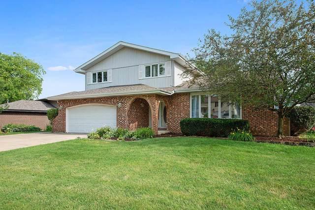 1219 Will Drive, Lockport, IL 60441 (MLS #10456753) :: Ani Real Estate
