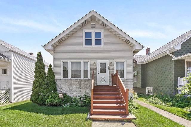 5435 W Warwick Avenue, Chicago, IL 60641 (MLS #10456756) :: Berkshire Hathaway HomeServices Snyder Real Estate
