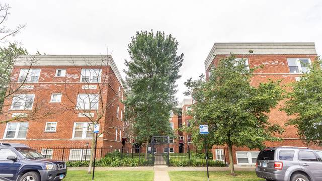 3209 W Argyle Street 1N, Chicago, IL 60625 (MLS #10456759) :: Property Consultants Realty