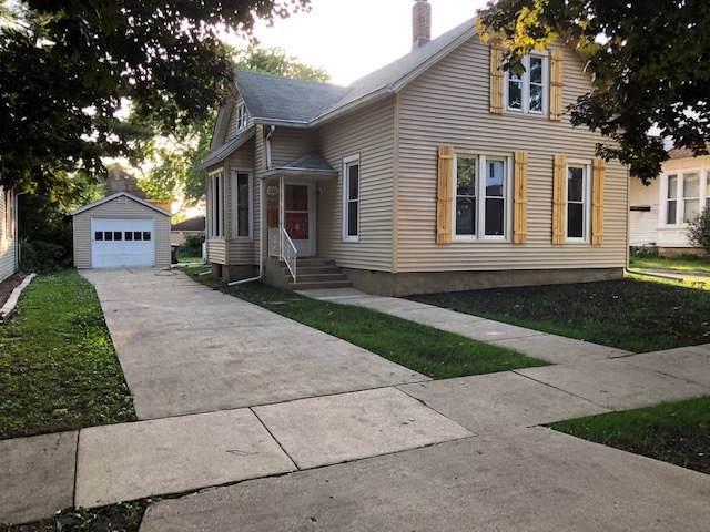 238 Allen Avenue, West Chicago, IL 60185 (MLS #10456771) :: The Dena Furlow Team - Keller Williams Realty