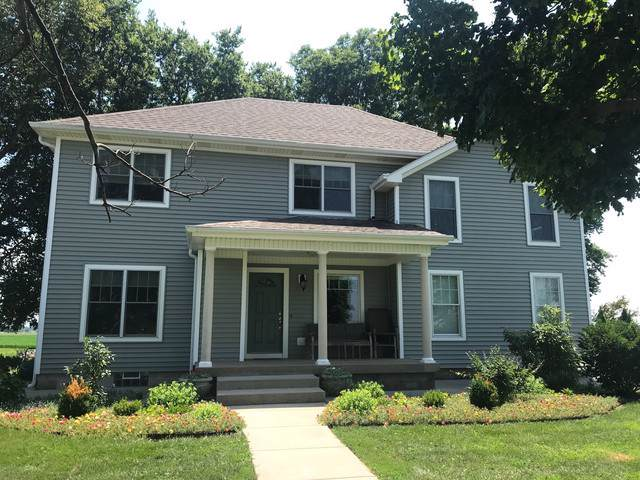22753 Mathew Road, Sterling, IL 61081 (MLS #10456793) :: Berkshire Hathaway HomeServices Snyder Real Estate