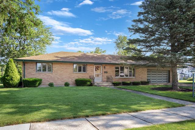 511 Herman Street, Crete, IL 60417 (MLS #10456799) :: Berkshire Hathaway HomeServices Snyder Real Estate