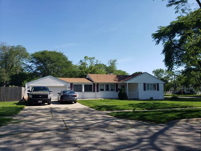 2100 Grouse Lane, Rolling Meadows, IL 60008 (MLS #10456810) :: Touchstone Group