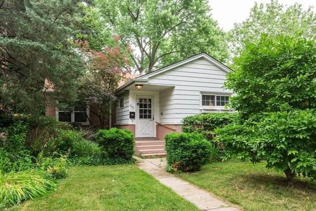 1607 Brummel Street, Evanston, IL 60202 (MLS #10456818) :: Baz Realty Network | Keller Williams Elite