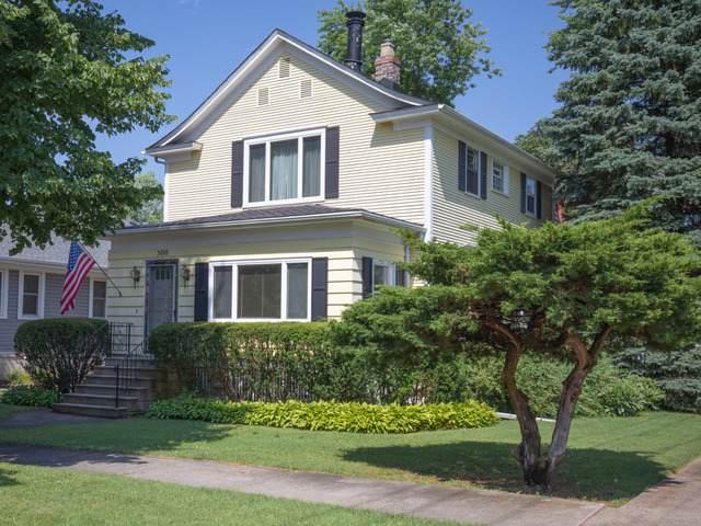 500 N Prairie Avenue, Joliet, IL 60435 (MLS #10456824) :: Lewke Partners