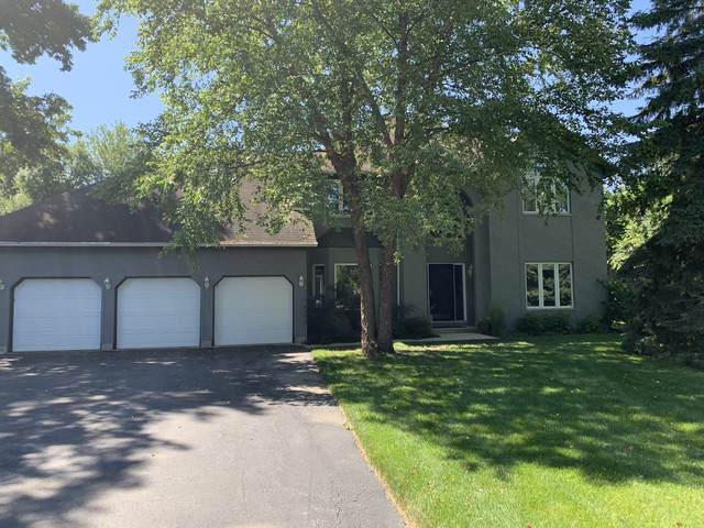 100 Parker Drive, Grayslake, IL 60030 (MLS #10456848) :: Berkshire Hathaway HomeServices Snyder Real Estate