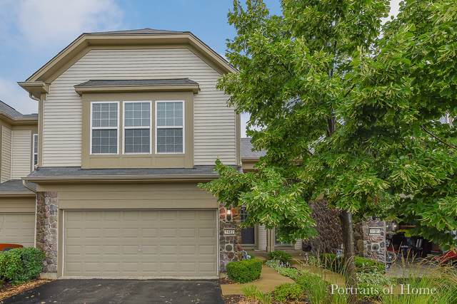 1482 Orchid Street, Yorkville, IL 60560 (MLS #10456870) :: Berkshire Hathaway HomeServices Snyder Real Estate
