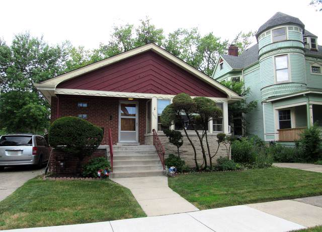 9626 S Hoyne Avenue, Chicago, IL 60643 (MLS #10456872) :: Berkshire Hathaway HomeServices Snyder Real Estate
